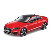 1:24 Audi RS 5 Coupe (2019) Diecast Model