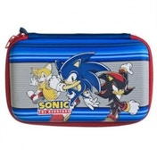 Sonic The Hedgehog Embossed EVA Case 3DS