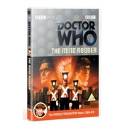 Doctor Who: The Mind Robber (1968) DVD