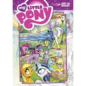 My Little Pony Art is Magic!