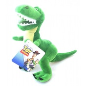 Toy Story 3 Rex Plush