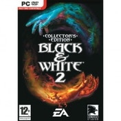 Black & White 2 Collector's Edition Game PC