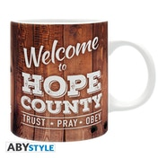 Far Cry - Welcome Mug