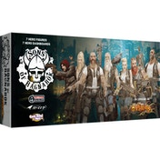 The Others: 7 Sins - Sons of Ragnarok Expansion
