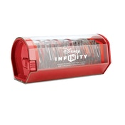 Disney Infinity Power Disc Capsule (Power Disc Case)