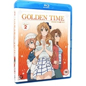 Golden Time Collection 2 (Episodes 13-24) Blu-ray