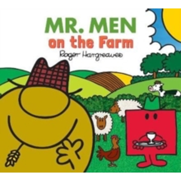 Mr Men on the Farm