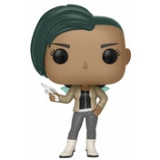 Alana with Gun (Saga) Funko Pop! Vinyl Figure