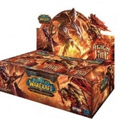 World of Warcraft Timewalkers Reign of Fire Case of 36