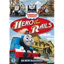 Thomas And Friends - Hero Of The Rails DVD