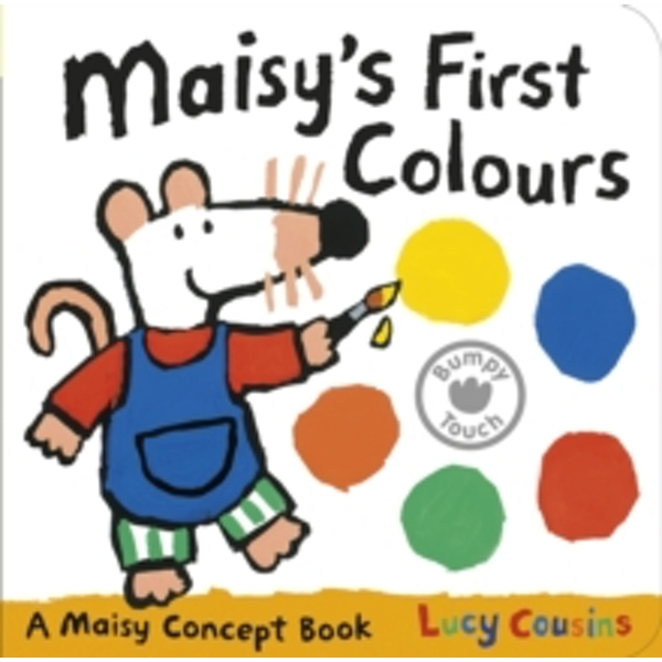 Maisy's First Colours : A Maisy Concept Book