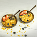 Pack of 2 Natural Coconut Bowls | M&W - Image 5