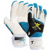 Precision Womens Fusion Scholar GK Gloves Size 8 X. Large