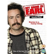 My Name is Earl: Season 1 DVD
