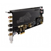 Asus Xonar Essence STX II 5.1 PCIe Audio Card