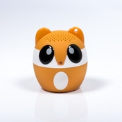 Thumbs Up! Fox Speaker