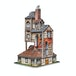Wrebbit 3D Harry Potter The Burrow: The Weasley's Family Home Jigsaw Puzzle - 415 Pieces - Image 4
