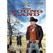 The Young Land DVD