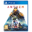 Anthem PS4 Game (with Foil Postcards and Day One DLC)