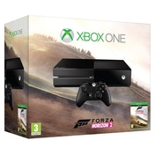 Xbox One Forza Horizon 2 Console (without Kinect sensor)