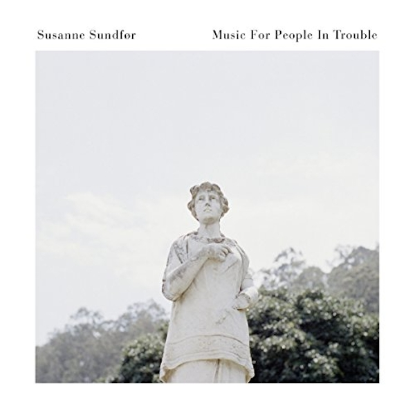 Susanne Sundfor - Music For People In Trouble Vinyl