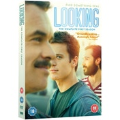 Looking Season 1 DVD