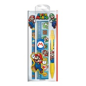 Super Mario - Characters Stationery Set