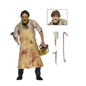 "Neca Texas Chainsaw Massacre 7"" Action Figure Ultimate Leatherface"