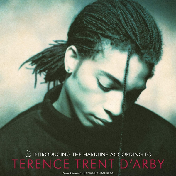 Terence Trent Darby - Introducing The Hardline According To Vinyl