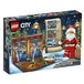 Lego City Advent Calendar 2018 (60201) - Image 2