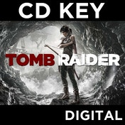 Tomb Raider Game PC CD Key Download for Steam
