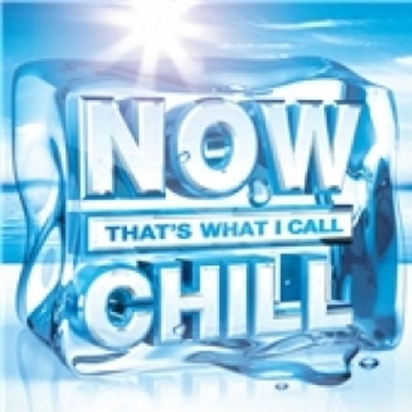 Now That's What I Call Chill CD