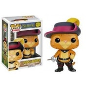 Puss in Boots (Dreamworks Shrek) Funko Pop! Vinyl Figure