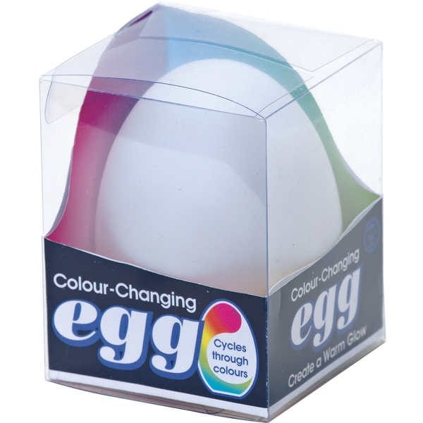 Tobar Light Up Egg