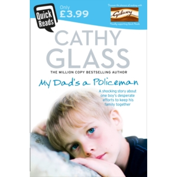 My Dad's a Policeman by Cathy Glass (Paperback, 2011)