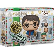 Harry Potter Funko Pop (Pocket Pop) Advent Calendar 2020