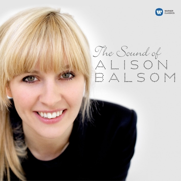 Sound of Alison Balsom CD