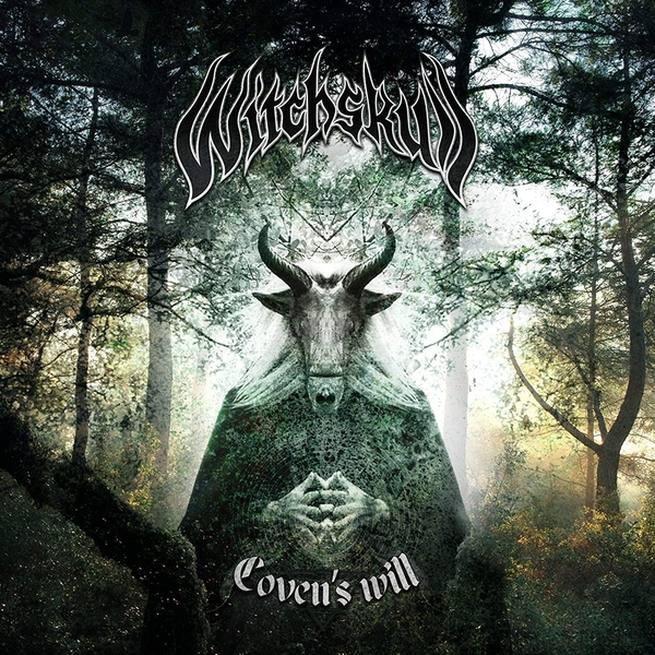 Witchskull - Coven's Will Vinyl