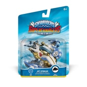 Jet Stream (Skylanders Superchargers) Vehicle Figure