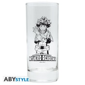 My Hero Academia - Deku Glass