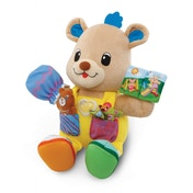 VTech Baby My Friend Alfie Plush Toy