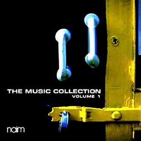 Various Artists - The Music Collection Volume 1 Vinyl