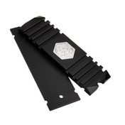 Bitspower M.2 SSD Heatsink - Black