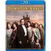 Downton Abbey - Series 6 Blu-ray