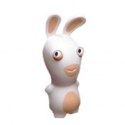 Raving Rabbids Impish Squeezee anti stress Figure