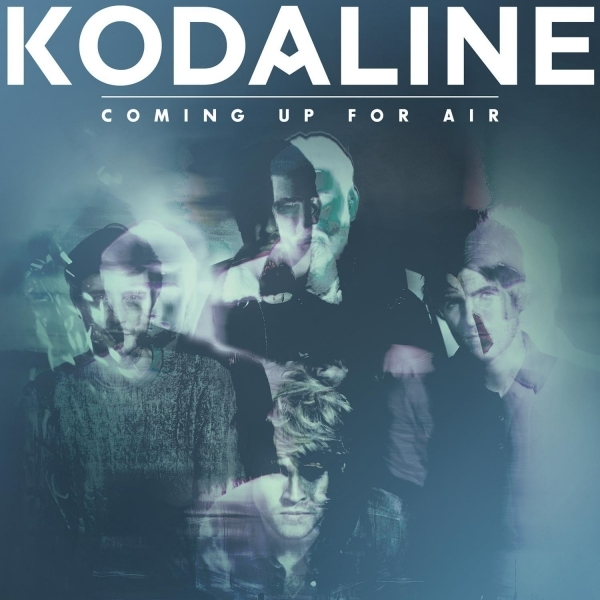 Kodaline Coming Up For Air CD