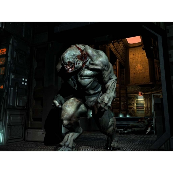 Doom 3 BFG Edition Game PC - Image 5