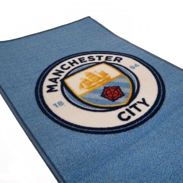 Manchester City FC Rug