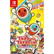 Taiko no Tatsujin Drum n Fun! Nintendo Switch Game