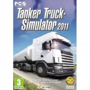 Tanker Truck Simulator 2011 Game PC